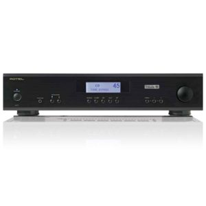 Rotel A11 Tribute Integrated Amp