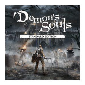 PlayStation 5 Demon's Souls Remake Game