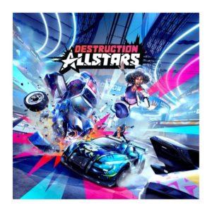 PlayStation 5 Destruction AllStars Game