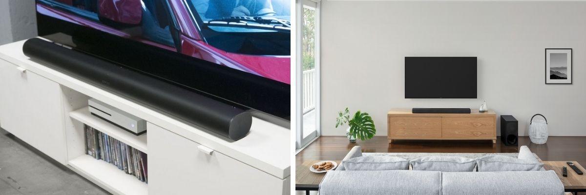 Sonos Arc Premium Smart Soundbar