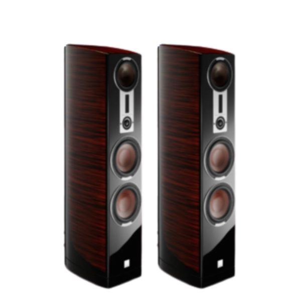 dali epicon 8 floorstanding speakers ruby macas