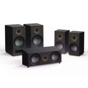 Jamo S803 Home Theatre System Front View