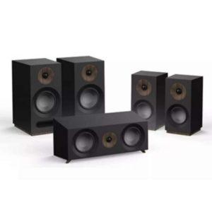 jamo s803hcs compact home theatre system