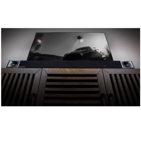 klipsch cinema 600 soundbar lifestyle image