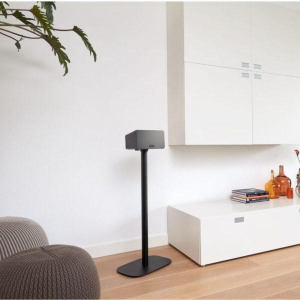 vogels sound 4303 speaker stand for sonos play:3 black