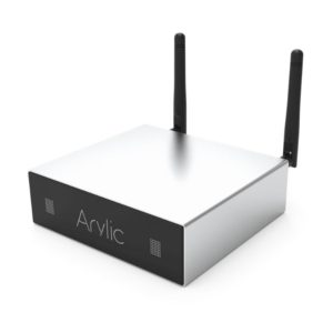 Arylic 50W*2 Stereo Class D Wireless Amplifier A50