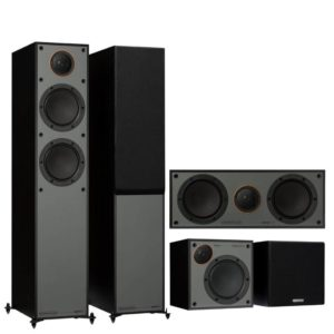 Monitor Audio 200 AV 5.0 System