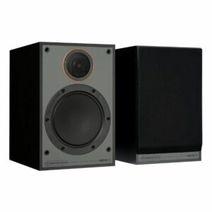 Monitor Audio Monitor 100 Bookshelf Speakers