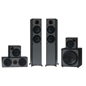 Monitor Audio Monitor 200AV 5.1 Home Theatre System