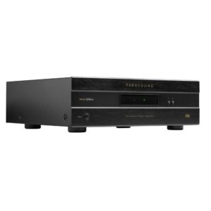 parasound new classic 2250 v.2 two channel power amplifier