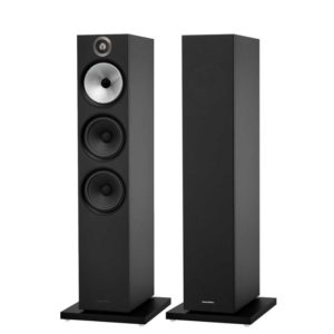 Bowers and Wilkins 603 S2 Anniversary Edition