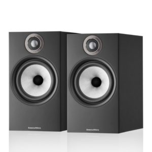 Bowers and Wilkins 606 S2 Anniversary Edition Standmount Loudspeaker