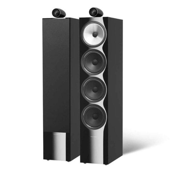 bowers and wilkins 702 s2 floorstanding speaker (pair)