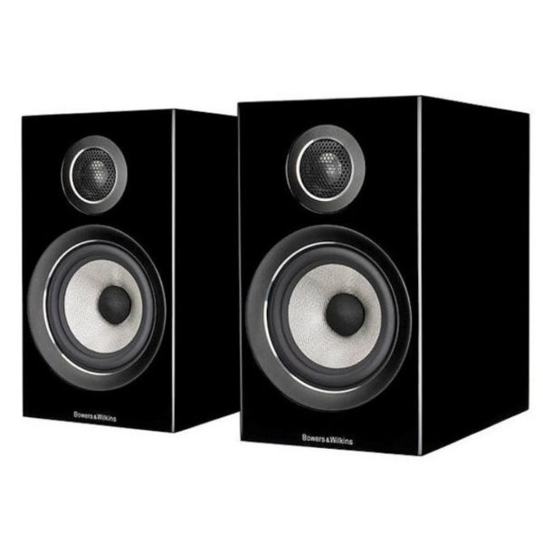 bowers and wilkins 707 s2 standmount speaker