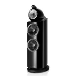 Bowers and Wilkins 802 Diamond D3
