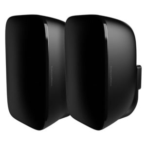 Bowers And Wilkins AM-1 Monitors