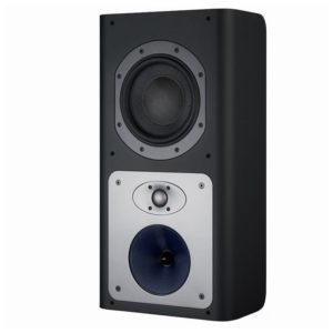 Bowers & Wilkins CT8.4 LCRS Custom Theater Surround Speaker