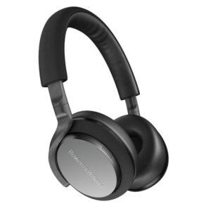 Bowers & Wilkins PX5 On-ear Noise Canceling Wireless Headphones