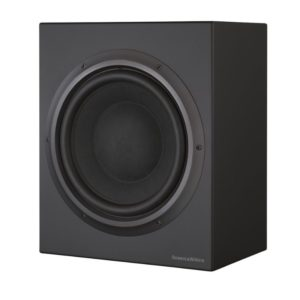 Bowers and Wilkins CT SW15 Custom Theater 15 Passive Subwoofer (Each)