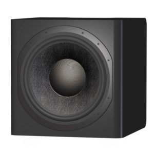 Bowers and Wilkins CT8 SW In Wall Passive Subwoofer