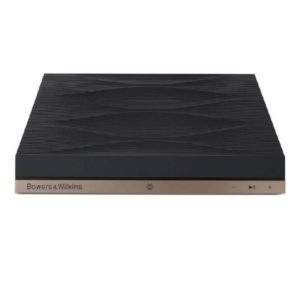 Bowers and Wilkins Formation Audio Box