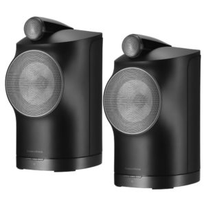 Bowers and Wilkins Formation Duo