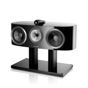 Bowers and Wilkins HTM1 D3 Center Channel Speaker