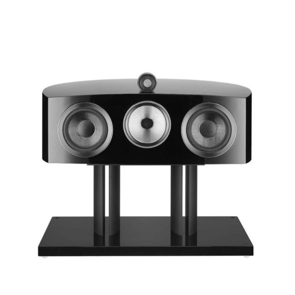 bowers and wilkins htm2 diamond d3 - compact center speaker