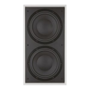 Bowers and Wilkins ISW-4 In-Wall Subwoofer