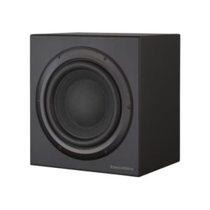 Bowers and Wilkins SW10 Subwoofer