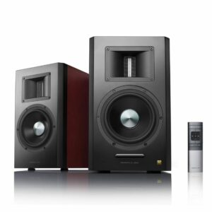 Edifier A300 Airpulse Active Speaker System