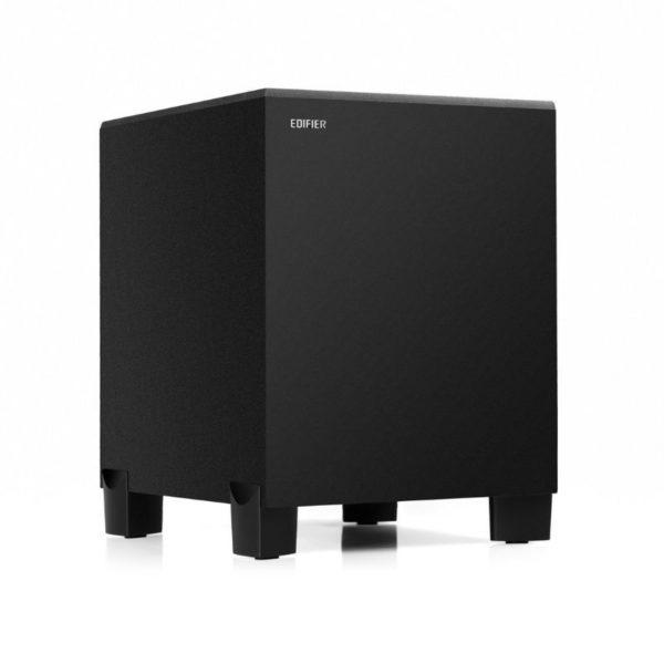 edifier b7 cinesound bluetooth soundbar with wireless sub