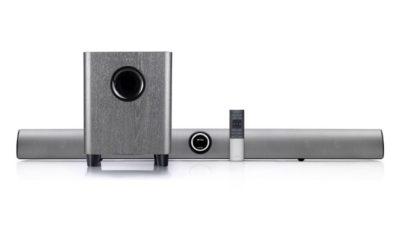 Edifier B8 – Cinesound Bluetooth Soundbar with Wireless Sub