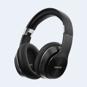 Edifier Bluetooth Stereo Headphones Side view