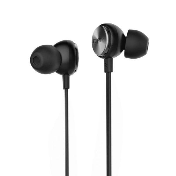 edifier p293 plus wired in-ear earphones