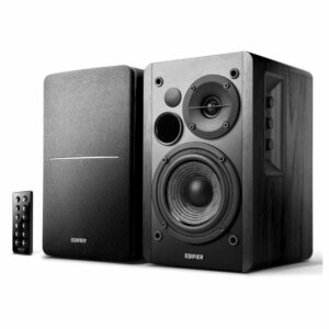 Edifier R1280DB Active Bookshelf or Multimedia Speaker