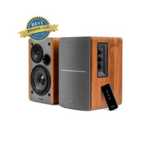 Edifier R1280T Active Bookshelf or Multimedia Speaker
