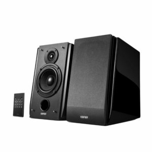 Edifier R1850DB Bookshelf Speaker With Subwoofer Out