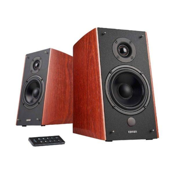edifier r2000db active bookshelf or multimedia speaker