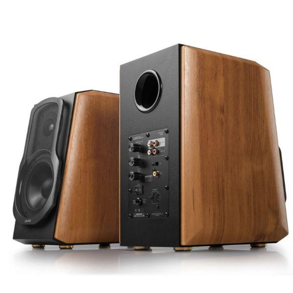 edifier s1000mkii 2.0 powered bookshelf speakers
