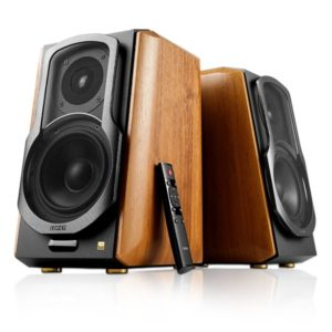 Edifier S1000MKII 2.0 Powered Bookshelf Speakers