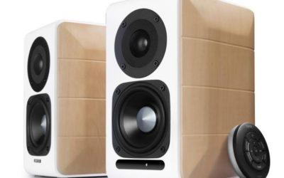 Edifier S880DB Hi-Res Audio Certified Powered Speakers Pair