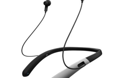 Edifier W330NB Wireless Active Noise Canceling Bluetooth Earphones