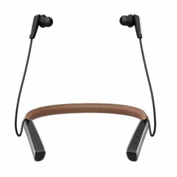 edifier w380nb bluetooth active noise cancelling stereo earphones