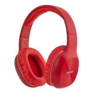 Edifier W800BT Headphones Red
