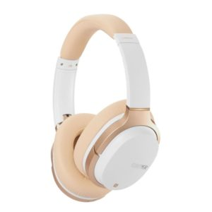 Edifier W830BT Bluetooth Stereo Headphones (White)