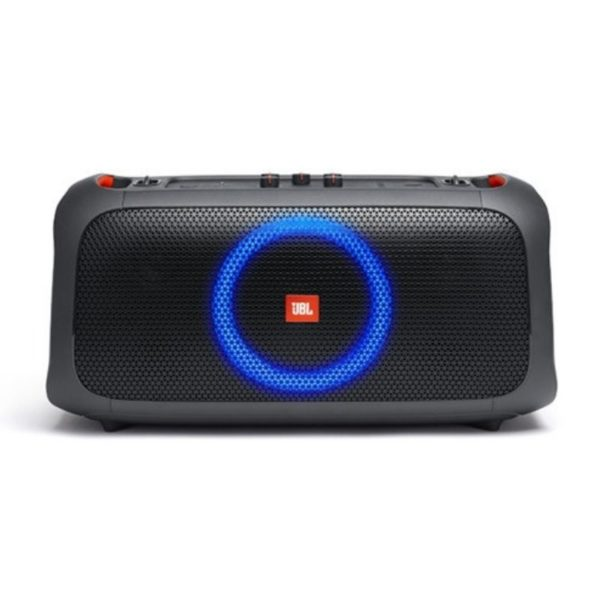 jbl partybox on-the-go bluetooth portable speaker