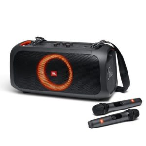 JBL PartyBox On-The-Go Speaker