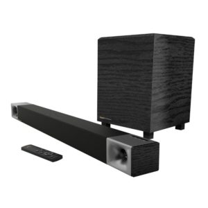 Klipsch Cinema 400 Soundbar System