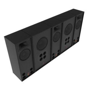 Klipsch RCC-112 Behind The Screen System (BTS)